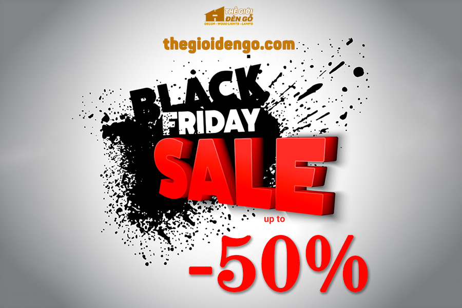 dentrangtrituong.com - Black friday 2018